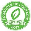 Logo de l'Écoécole de l'Ontario