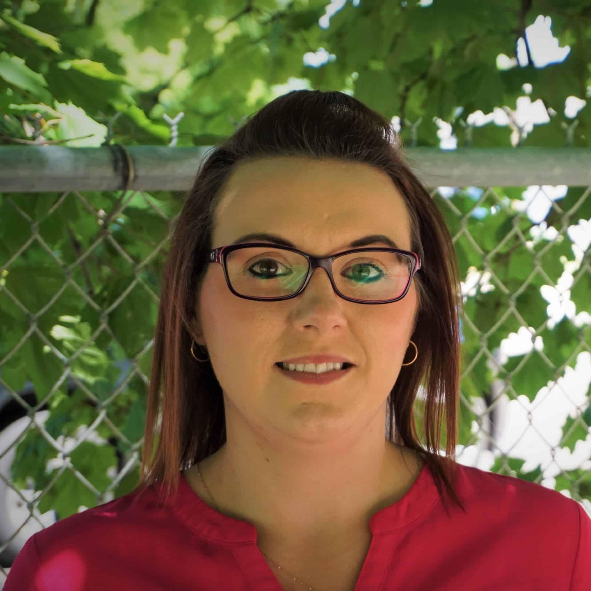 Samantha Dagenais