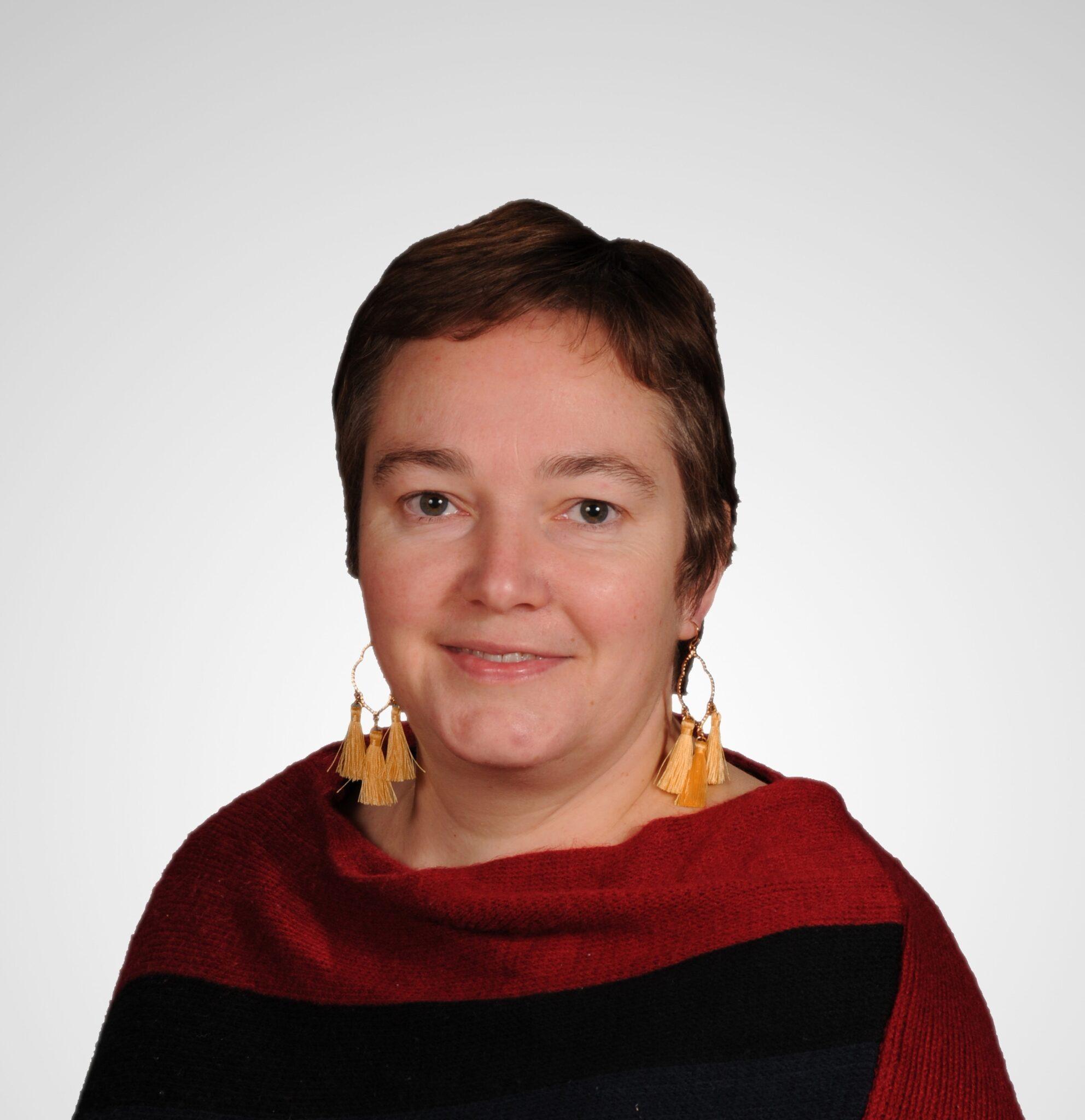 Chantal Lafrance-Purdie